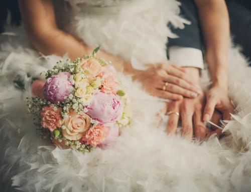 Perchè l'abito da sposa è bianco?